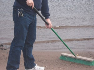 sweeping-the-sea